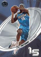 2004-05 Fleer E-XL Basketball Cards Pick From List