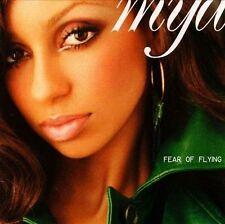 Mya : Fear of Flying CD