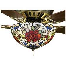 Meyda Lighting Ceiling Fan Light Kit - 27458