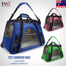 Oxford Cloth Dog Carriers