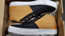 Nike HACHI TEXTILE BLACK BRONZE Sz 9.5 FRESH MINT 488287-004