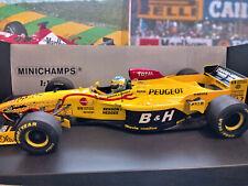 "Minichamps 1/18 Jordan 197 G. Fisichella 1997 ""Benson & Hedges"""