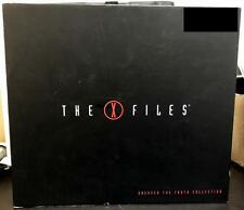 The X Files - Uncover the Truth Collection Seasons 1-9 R4