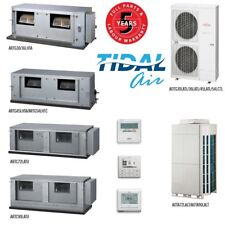Fujitsu 12.5KW ducted Split Air Conditioner Supply & Install ARTG45LHTA