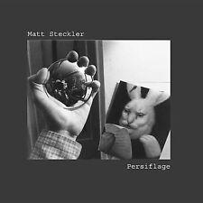 PERSIFLAGE, New Music