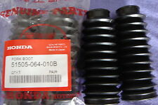 HONDA TRAIL70 CT 70 1969 TO 1971 MODEL 4 INCHES FORK RUBBERS OEM