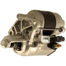 Starter Motor DURALAST by AutoZone DL3365 fits 99-03 Dodge Dakota 3.9L-V6