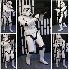 Stormtrooper Armour Armor with blaster standard suit size kit