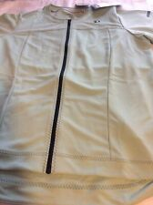 PEARL iZUMI Women's Size XXLarge Elite Escape Short Sleeve Jersey.  Mint Green