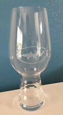 NEW Dogfish Head IPA Glass, Ribbed & Etched (See Pics) 60 90 Minute, Spiegelau