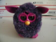 Furby Purple Boom Voodoo Magic Interactive 2012 Hasbro