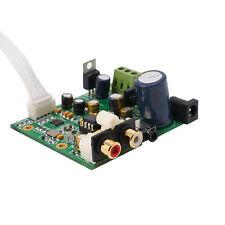 1pc ES9018K2M ES9018 I2S IIS-32bit 384K /DSD64 128 256 Input Decoding Board