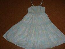 Esprit Kleid, Gr. 164, L, traumhaft schön