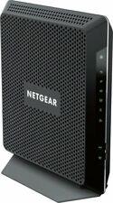 NETGEAR Nighthawk AC1900 (24x8) Wi-Fi Cable Modem Router (C7000-100NAS)