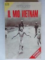 il mio vietnamarnett peterberlusconinoistoria politica guerra saigon nuovo