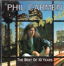 Phil Carmen - On my way to L.A.              ....C1