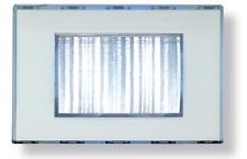 GECA DIVA 30101485 LUCE SEGNAPASSO FIXED MARKING LIGHT BIANCO WHITE