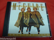 Greatest Hits by The McGuire Sisters (CD, Mar-1989, MCA (USA))