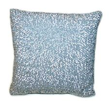 Siquin Decorative Pillow Alloy (Gray) Color