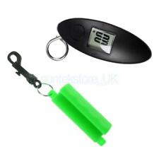 Digital Bow Scale Hanging Scale with Silicone Arrow Puller Archery Accessory