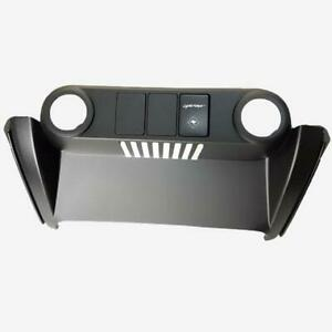 Lightforce Replacement Switch Fascia to suit Ford Ranger MK2, MK3 & Everest Mode