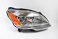 Mercedes R Class W251 2010-2012 Facelift Halogen Headlight Front Lamp RIGHT OEM