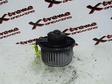 TOYOTA CELICA MK7 1999-2006 HEATER BLOWER MOTOR 19400-1370 - XBBM0026