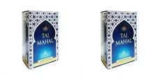 Taj Mahal Tea 2x 500g Darjeeling India 1Kg Brooke Bond Original Assam Chai Patti