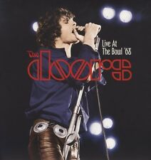 THE DOORS - LIVE AT THE BOWL '68 2 VINYL LP BEST OF ROCK MAINSTREAM NEW+