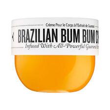 Sol de Janeiro Brazilian Bum Bum Cream 2.5 oz/ 75 mL New Sealed Authentic