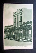ITALY S CESARIA 1930-40s PALAZZO MARUCCIA ORANEA