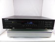 Philips CD-Player CD 692 - Hochwertiger Player -