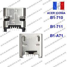 CONNECTEUR DE CHARGE DOCK MICRO USB ACER ICONIA B1-710  B1-711  B1-A71 (44B)