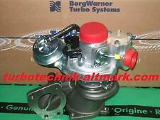 Turbocompresor 12598713 Borg Warner Opel GT insignia sports tourer saab 9-5 combi