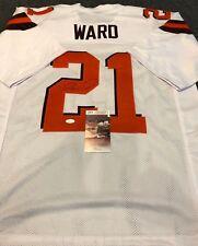 d84235e4cdd Cleveland Browns NFL Original Autographed Jerseys for sale | eBay