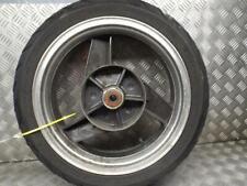 Kawasaki ZZR1100D ZZR1100 D Rear Back Wheel 17 Inch