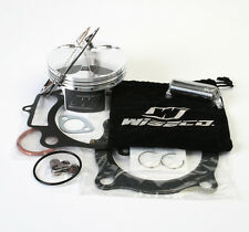 Wiseco HONDA TRX450R TRX 450 450R R 94.00mm 11.5:1 piston TOP END KIT 04-05