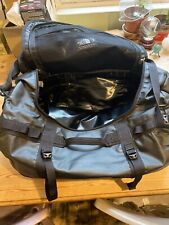 THE NORTH FACE Base Camp Duffel Waterproof Travel Bag 31L Size XS