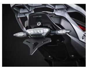 BMW S 1000 XR 2015-2020 TAIL TIDY FENDER ELIMINATOR  EVOTECH  EUROPEAN VERSION