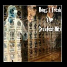 Doug E Fresh - Greatest Hits -  New Factory Sealed CD