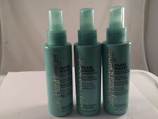 Sally Hershberger Boost Body Glam Waves 4.2 fl oz Texture Spray (LOT OF 3) - NEW