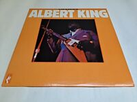ALBERT KING  I'LL PLAY THE BLUES FOR YOU  VINYL STAX 8513 Like new!