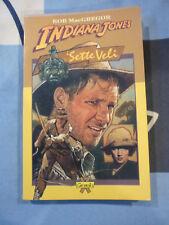 I sette veli Rob MacGregor Indiana Jones