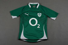 Ireland Home Rugby Union Shirt Puma 2010 2011 Size : S