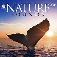 Selon Libre CD Nature Sounds - Baleine und mehr d'Artistes divers 2CDs