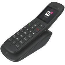 Telekom Speedphone 32 Schnurlostelefon ebenholz, Seniorentelefon, Festnetz