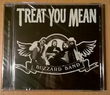 THE ORIGINAL BUZZARD BAND TReat You Mean (CD neuf scellé/sealed) SOUTHERN ROCK