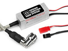 109073 HPI SAVAGE XL OCTANE [#111338] IGNITION SYSTEM [Ignition Parts]