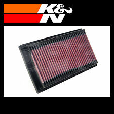 K&N Air Filter Replacement Motorcycle Air Filter for Yamaha TRX850 | YA-8596