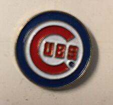 MLB souvenirs - Chicago Cubs logo pin